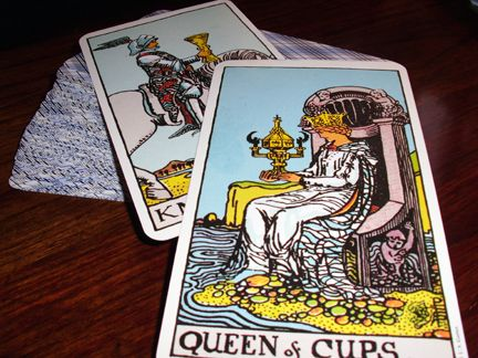 Debunking the Negativity Attributed to Tarot Cards